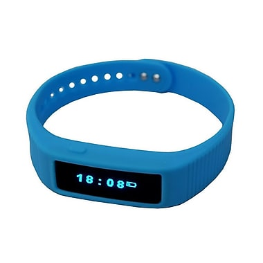 iView PW-ACSW-S5BU-IVI Smart Wrist S5, Blue