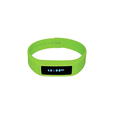 iView PW-ACSW-S5GN-IVI Smart Wrist S5, Green