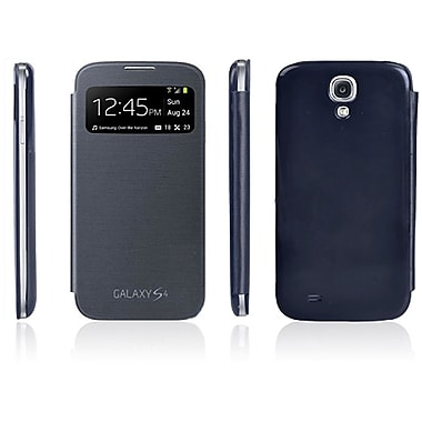 Avantree Leather Stand Case for Samsung S4
