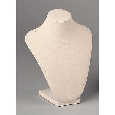 Tripar International Medium Linen Neck Form, 11