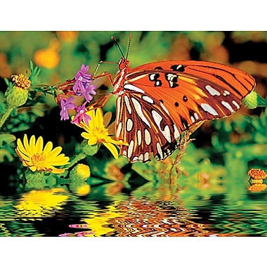 Springbok Magnificent Monarch Jigsaw Puzzle, 500 Pieces
