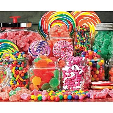 Springbok Candy Galore Jigsaw Puzzle, 1000 Pieces