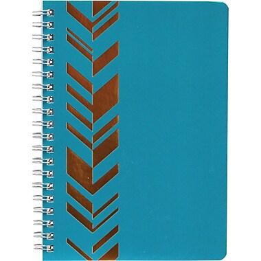Hilroy Metallic Magic Notebook, 7
