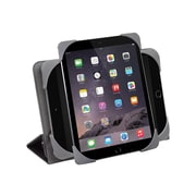 """Targus® THZ590US Fit-N-Grip Polyurethane Universal Carrying Case for 7"""" - 8"""" Tablet, Black"""