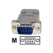 StarTech C9PCM DB9 Serial D-Sub Crimp Connector