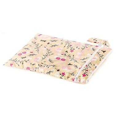 Bumkins Wet Dry Bag, Flutter Floral