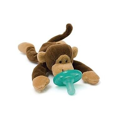 WubbaNub Infant Pacifier, Monkey