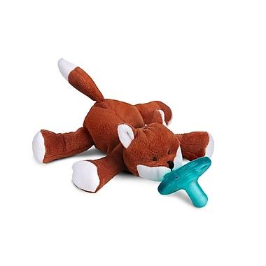 WubbaNub Infant Pacifier, Fox