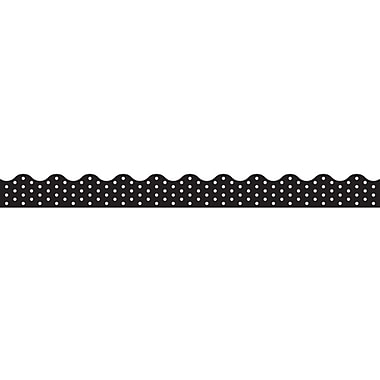 TREND Black Polka Dots Terrific Trimmers®