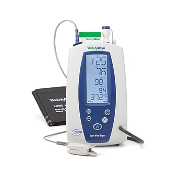 Welch Allyn Spot Vital Signs® Devices
