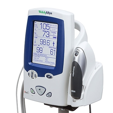 Welch Allyn Spot Vital Signs® Lxi