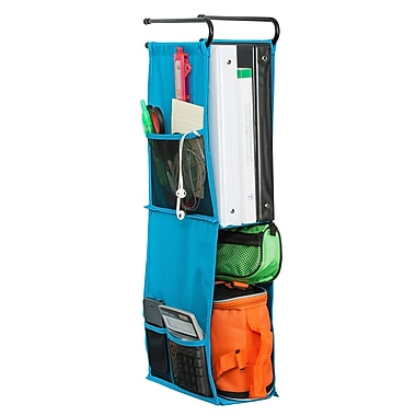 Staples® Hanging Fabric Locker Shelf