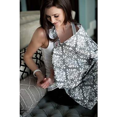 Udder Covers Breastfeeding Nursing Cover, Grace