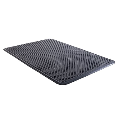 ES Robbins – Tapis anti-fatigue en vinyle Feel Good, 24 x 36 po