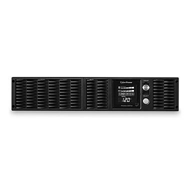 Cyberpower Smart App Sinewave PR2200LCDRT2U 120 VAC UPS