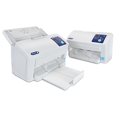Xerox Documate 5445 Colour Image Scanner