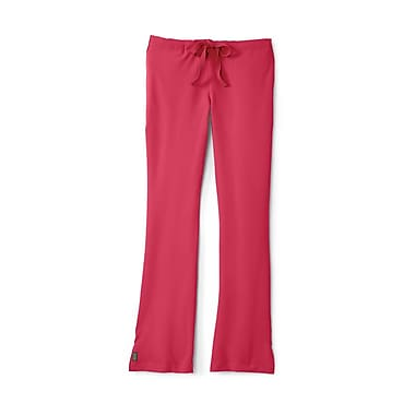 Medline Melrose ave Women 3XL Scrub Pants, Pink (5580PNKXXXL)