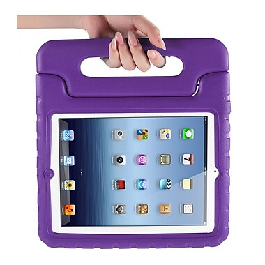 i-Blason IPAD5-KIDO-PRPL Polycarbonate Case for Apple iPad Air, Purple