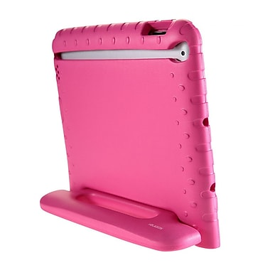 i-Blason IPAD3-KIDO-PNK Polycarbonate Case for Apple iPad 2/3/4, Pink