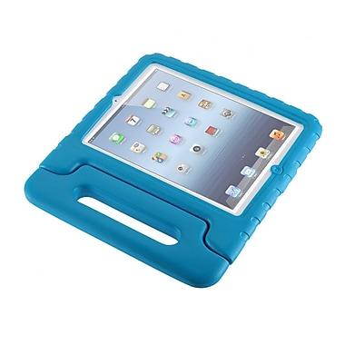 i-Blason IPAD3-KIDO-BLU Polycarbonate Case for Apple iPad 2/3/4, Blue