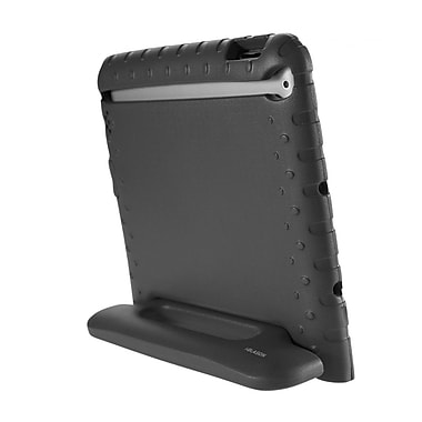 i-Blason IPAD3-KIDO-BLK Polycarbonate Case for Apple iPad 2/3/4, Black