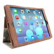 Snugg B00HUR0T6G Polyurethane Leather Folio Case Cover and Flip Stand for Apple iPad Air/iPad 5, Camouflage