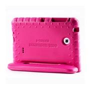 "i-Blason TAB47-KIDO-PINK Polycarbonate Case for 7"" Samsung Galaxy Tab 4, Pink"