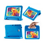 "i-Blason TAB47-KIDO-BLUE Polycarbonate Case for 7"" Samsung Galaxy Tab 4, Blue"