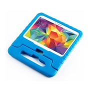 "i-Blason TAB410-KIDO-BLU Polycarbonate Case for 10.1"" Samsung Galaxy Tab 4, Blue"