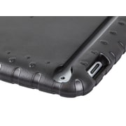 Monoprice 110155 EVA Foam Kids Cover and Stand for Apple iPad 1/2/3,4, Black