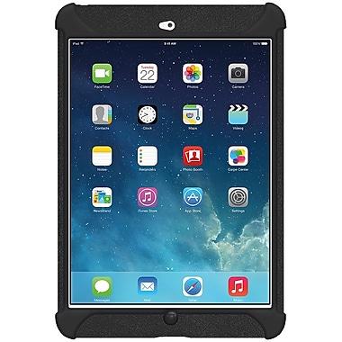 Amzer AMZ94581 Premium Silicone Skin Case for Apple iPad Mini, Black