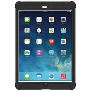 Amzer AMZ94581 Premium Silicone Skin Case for Apple iPad Mini, Black