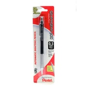Pentel Graph Gear 500 Mechanical Pencil 0.5 mm [Pack of 3]