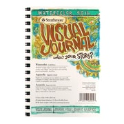 Strathmore Visual Watercolor Journals