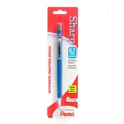 Pentel Pencils 0.7 mm blue barrel [Pack of 4]