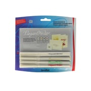 Speedball Elegant Writer Calligraphy Marker Sets special occasion colors asst. points no. 2886 [Pack of 3]