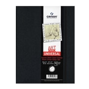 "Canson Art Book Universal Sketch Books Hardbound 8 1/2"" x 11"" 112 sheets (60504)"