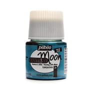 Pebeo Fantasy Prisme Effect Paint turquoise 45 ml [Pack of 3]
