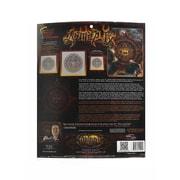 Artool Aztec FX Freehand Airbush Templates Set of 3 (54517)