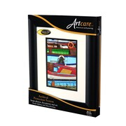 Nielsen Bainbridge Treviso Wood Frame Collection matte black 8 in. x 10 in. 5 in. x 7 in. opening