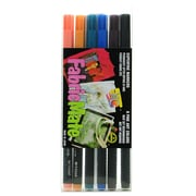 Yasutomo FabricMate Markers fine art color set