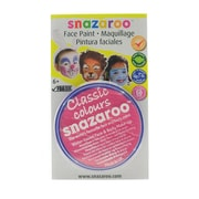 Snazaroo Face Paint Colors bright pink [Pack of 3]