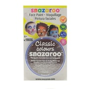 Snazaroo Face Paint Colors light brown [Pack of 3]