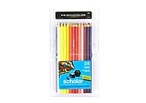 Prismacolor Scholar Art Pencils set of 24