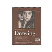 Strathmore 400 Series Drawing Paper Pad