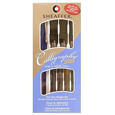 Sheaffer Calligraphy Mini Kit Calligraphy Set Pack Of 2