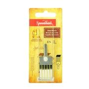 Speedball Steel Brushes 3/4 in. [Pack of 2]