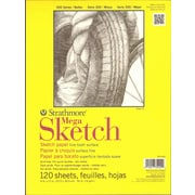 Strathmore 300 Series Sketch Pads