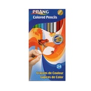 Prang Colored Pencils box of 24 [Pack of 3]