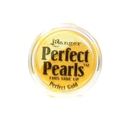 Ranger Perfect Pearls Powder Pigments Perfect Gold Jar Pack of 6 (29846-PK6)